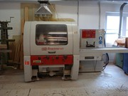 21-16-8030 Four side moulder LMC SMARTMAC