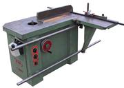 20-18- Combined Sliding table saw,  frazer SICAR (used)