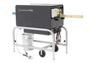 21-19-055 Painting - liquid applying machine CEETEC P40 with rollers