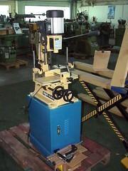 21-90-079 Manual boring machine SCHEPPACH