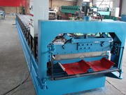 Manufacture Modern Press Forming Machines