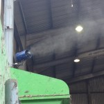 Save the Environment with Dust Control Systems