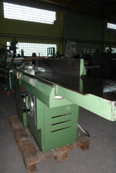 20-25-513  Surface planer CASADEI (used)