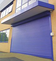 Roller shutter repair | Shutter Monster
