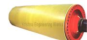 Rubber Roller,  Industrial Roller Manufacturer